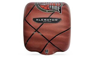 XLERATOR eco hand dryer covers