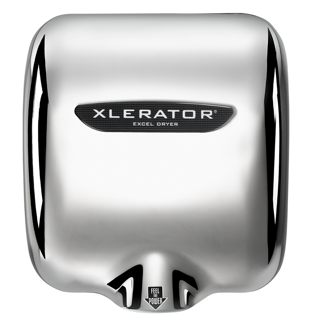 Xlerator XL-W Automatic Hand Dryer