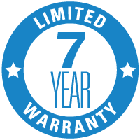 Excel Dryer Now Offers a 7-Year Warranty