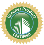 Greener Product Certified Energy Efficient Hand Dryers