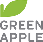 Green Apple Logo
